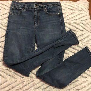 """Lunch brand """"Bridgette skinny"""" jeans"""